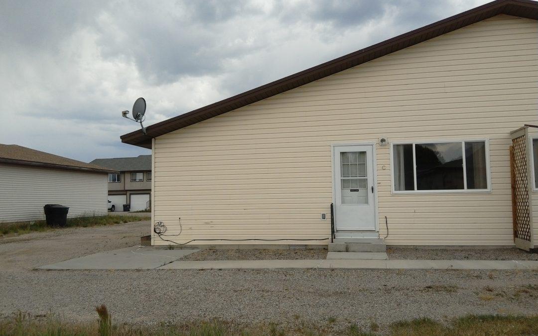 369 S Cole C, Pinedale
