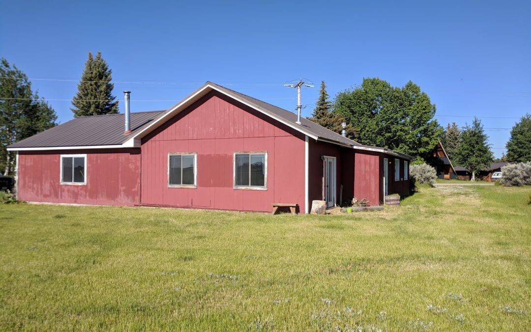563 S. Fremont, Pinedale