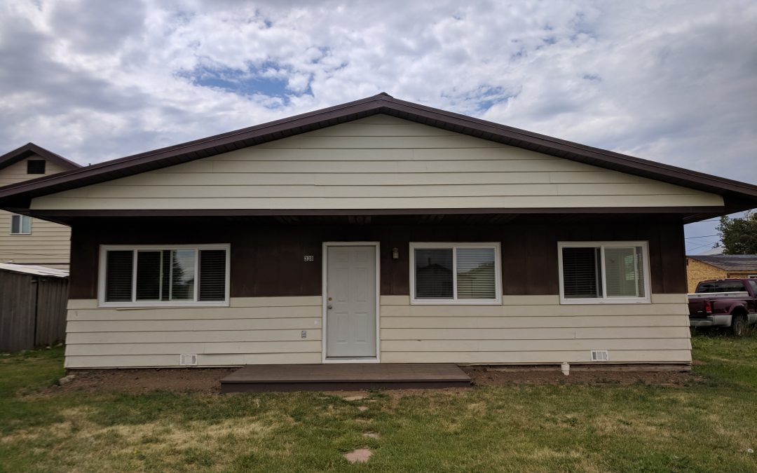338 S Sublette Pinedale, WY