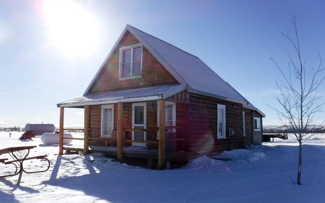 8889 US HWY 191 Barger, WY