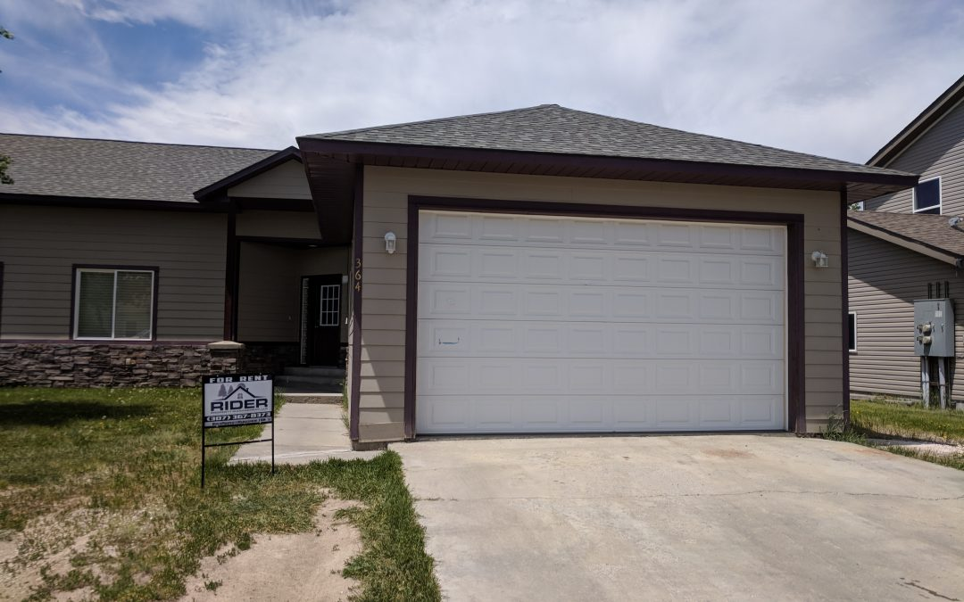 364 Cole Ave Pinedale WY