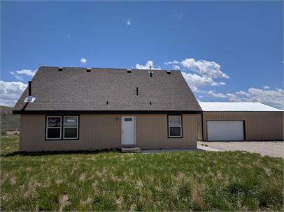 174 Meadow Road Pinedale WY
