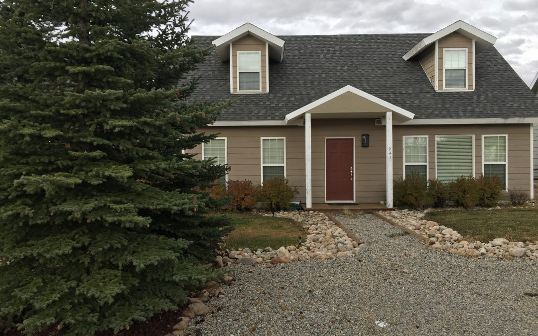 441 Country Club Unit B Pinedale, WY