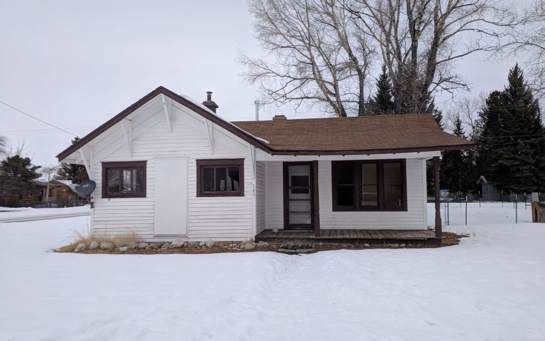 145 Magnolia Pinedale Wy