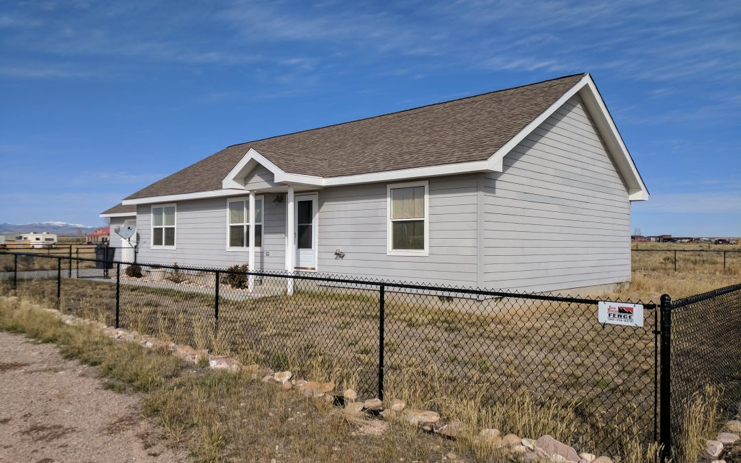 9 Lodge Pole Lane Big Piney, WY