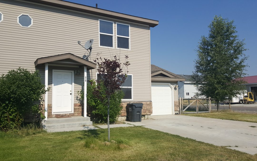 310 Cole Ave Pinedale, WY