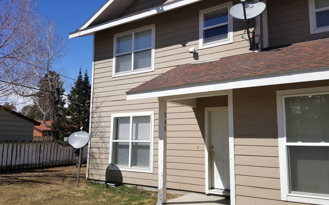 340 N Maybell Pinedale, WY