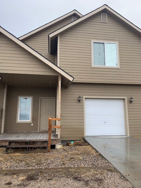 353 Colter Loop Pinedale, WY
