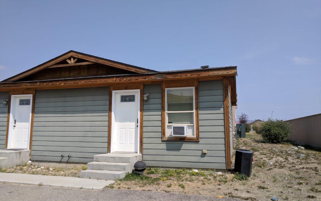 925 Wilson #4, Pinedale