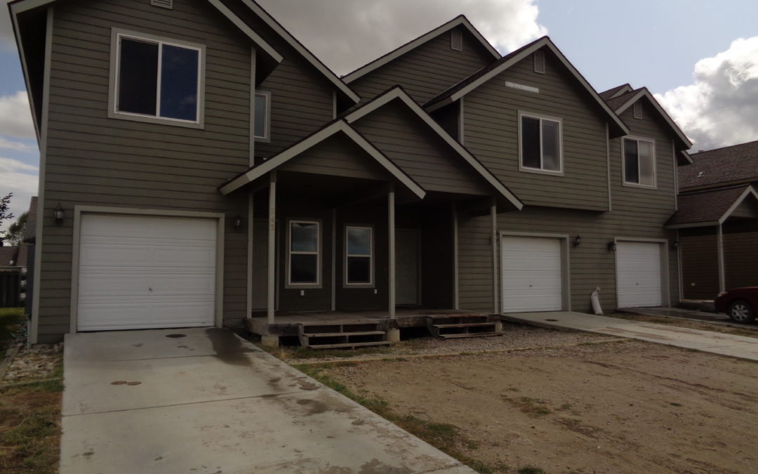 343 Colter, Pinedale