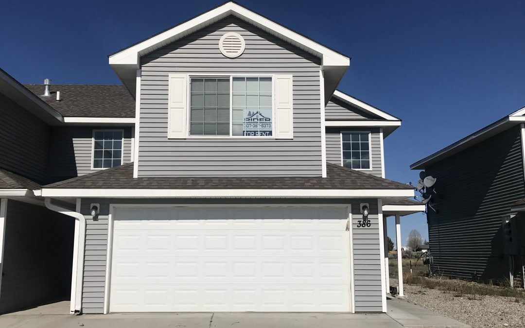 386 Colter Loop, Pinedale