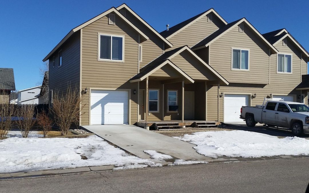 351 Colter Loop, Pinedale