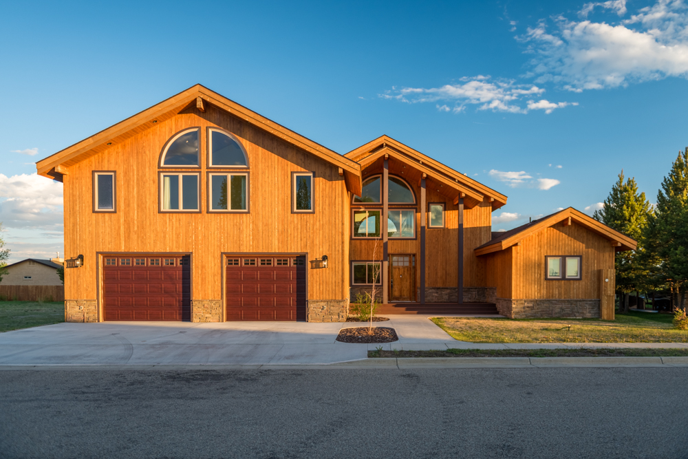 1307 Clubhouse Road, Pinedale